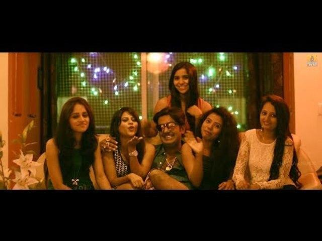 First Time On Bed With Kamini | Srinivasa Kalyana Kannada Movie | Comedy Scene | M.G Srinivas