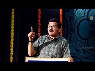 Prof. Krishne Gowda Talk Show | Sri.L.Bhyrappa Sahityotsava 2019 ||ಕೃಷ್ಣೇಗೌಡ ಕಾಮಿಡಿ | Jhankar Music