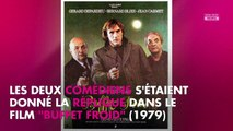 Gérard Depardieu : Le comédien a vécu une idylle avec une égérie de l'érotisme