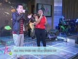 """The Voice of the Philippines Season 2's Top 2: Jason and Alisah sing """"Wrecking Ball"""""""