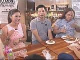 Pinoys love ice cream