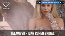 Telaviver Presents Bar Zomer in Idan Cohen Bridal Collection | FashionTV | FTV