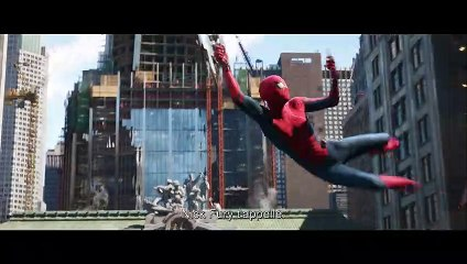 Spider-Man : Far From Home - Bande annonce VOSTFR 2