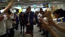 Le tout premier magasin Ikea en centre-ville ouvre ses portes à Paris