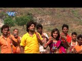 गंगा के जल - Ganga Ke Jal - Jatta Me Ganga Mai | Ritesh Pandey | Bhojpuri Holi Song 2015