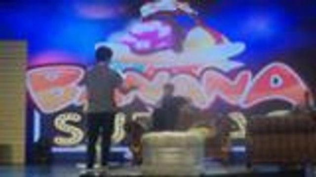Pooh at JC, nagkulitan sa Baby Luv rehearsals!