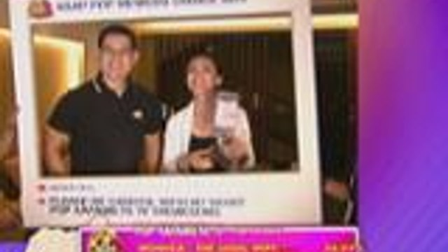 ASAP Pop Awards Pop Kapamilya TV Theme Song: Be Careful With My Heart