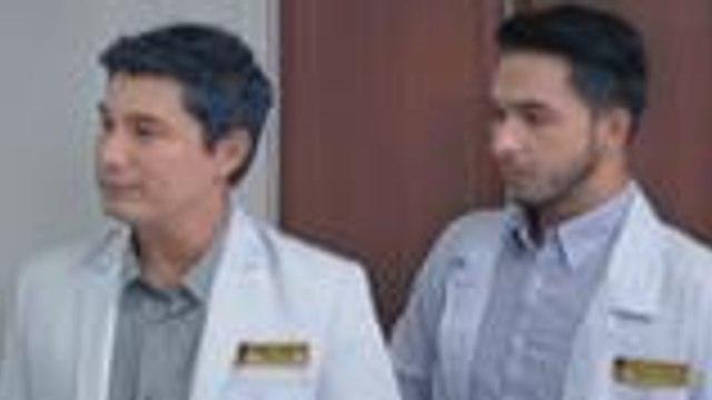 Manuel receives a warrant of arrest
