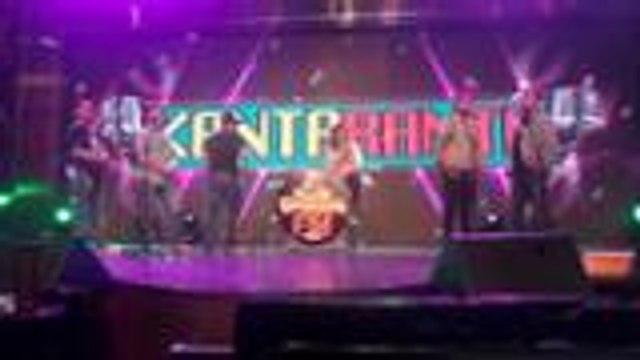 Smokey Manaloto at Gio Alvarez, sinubukang maKantaranta sa rehearsals!
