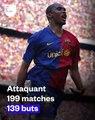 Top 15 des meilleurs joueurs du Barça au 21ème siècle