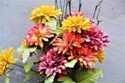 Quelles fleurs choisir au printemps pour le cimetière ?
