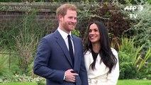 Royal Baby! Erstes Kind für Meghan und Harry