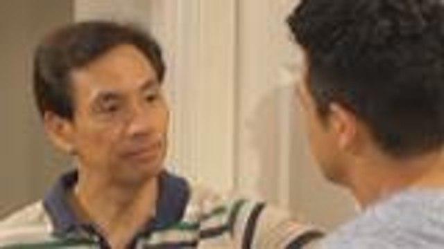 Manuel, nagpsalamat kay Gael sa pagiging responsable at mabuting anak