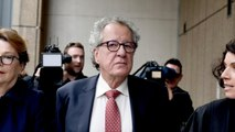 News Corp Appeals Ruling In Geoffrey Rush Defamation Suit