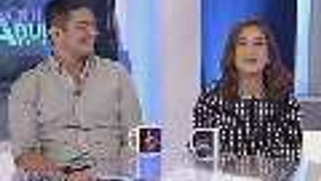 Marvin Agustin says he is willing to join Your Face Sounds Familiar like Jolina Magdangal