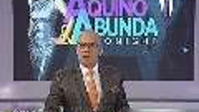 Boy Abunda confirms Bianca Gonzalez is pregnant