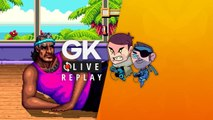 [GK Live replay] Attention les secousses sur Shakedown : Hawaii