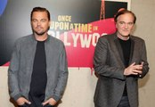 Cannes to Premiere Tarantino's 'Once Upon a Time in Hollywood'