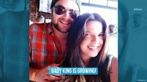 Amy Duggar Shows Off Itty Bitty Baby Bump After Announcing She's Expecting Baby No. 1