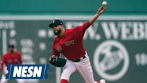 David Price Placed On 10-Day IL