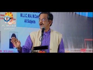 Latest PRANESH Comedy ( Live Show 12 ) | Kannada Best Jokes | OFFICIAL Gangavathi Pranesh Beechi