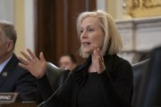 Kirsten Gillibrand Roasts Army General Over Rising Sexual Assault
