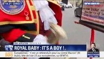 Royal Baby: Meghan Markle donne naissance à un petit garçon (3/3)