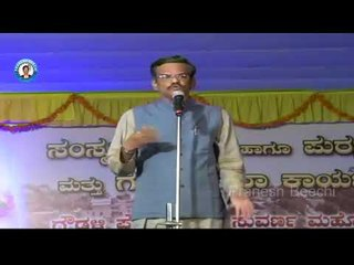 Pranesh Comedy Henmaklu Strong Guru (Live Show 24) Kannada Jokes |OFFICIAL Gangavathi Pranesh Beechi