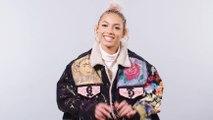 DaniLeigh Sings Beyoncé, Alicia Keys, and Norah Jones in a Game of Song Association
