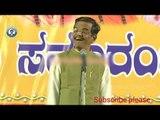 Pranesh Latest Comedy ( Live Show 19 ) | Kannada Best Jokes | OFFICIAL Gangavathi #PraneshBeechi