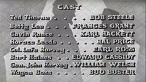 Cavalry (1936) - Feature (Action, Western )
