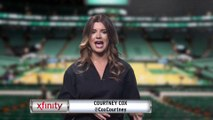 Xfinity Report: Marcus Smart Upgraded To Questionable