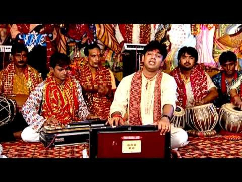 कबो बनके Sato Kunwari- Singar Sajal Ba Mori Maiya Ke -Pawan Singh-Bhojpuri Mata Bhajan