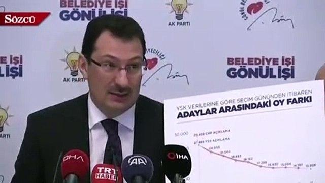 """Ali İhsan Yavuz: """"Hiçbir şey olmasa bile kesinlikle bir şeyler oldu"""""""