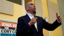 Gun Control Takes Center Stage In 2020 Democratic Presidential Race
