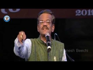 Pranesh Latest Hampi Utsav 2019 | Kannada Best Comedy Video | OFFICIAL Gangavathi Pranesh Beechi