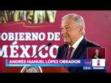 AMLO ofrece una disculpa a la familia de Alfredo del Mazo tras las falsas acusaciones