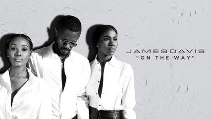 JAMESDAVIS - On The Way