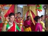 HD माई के दरबार में - Jaikara Bate Sherawali Ke | Sunil Sagar | Bhojpuri Mata Bhajan