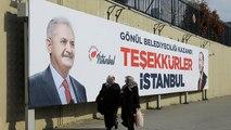 Επανάληψη των δημοτικών εκλογών στην Κωνσταντινούπολη