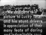 Danger on Wheels (1940) - (Sport, Thriller)