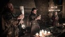 'Game of Thrones' Fans Distracted by Accidental Coffee Cup In Latest Episode | THR News
