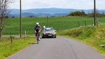 Romain Bardet entame sa préparation au Tour de France  dans ses terres de Brioude