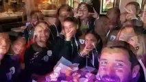 Festival U13F Beaune 2019 en vidéo