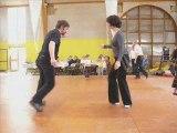 Extrait musique selon 3temps danse