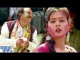 बुढ़वा रंगदार फगुआ में पियले बा ताड़ी - Holi Me Geel Bhail Choli - Bhojpuri Hit Holi Songs 2016 new