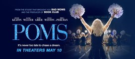 Poms Trailer 05/10/2019