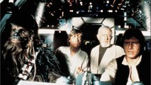 George Lucas Pays Tribute to Peter Mayhew