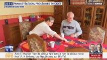 France Télécom: le procès des suicides