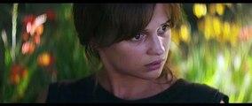 EUPHORIA Movie - Alicia Vikander, Eva Green, Charlotte Rampling, Charles Dance, Mark Stanley, Adrian Lester